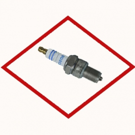 Свеча зажигания Bosch 7315, WR3CII360 M14x1,25 SW 20,8 mm Iridium-Iridium