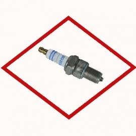 Spark plug Bosch 7315 – WR3CII360 M14x1,25 SW 20,8 mm Iridium-Iridium