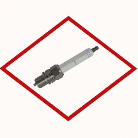 Spark plug Bosch 7307, MR3DII330 M18x1,5 SW 20,8 mm Iridium-Platinium