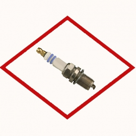 Spark plug Bosch 7322 — FR3CII360 M14x1,25 SW 16,0 mm Iridium-Iridium