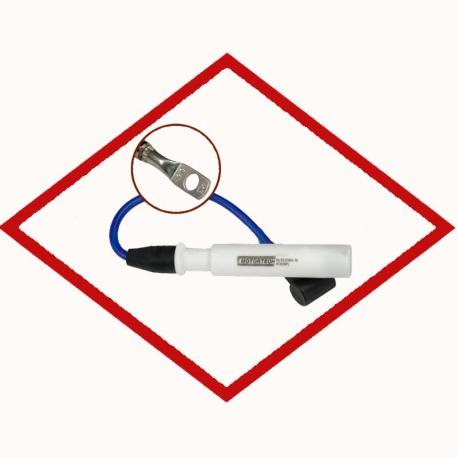 Кабель зажигания ONE-TAW0419 для MAN E0836LE, E28xxE/TE/LE, Denso GE3-5