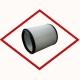 Фильтр вентиляции картера UPF 12466713 (внешний) ступень 2
