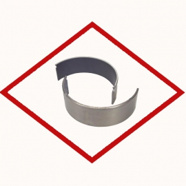 Big end bearing Kolbenschmidt, MWM 12420916  for TCG 2020