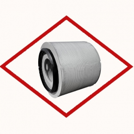 Filter UPF 55 ONE983 inside MWM 12466706 for TCG 2016 all, TCG 2020 V12, CG132 all, CG170-12