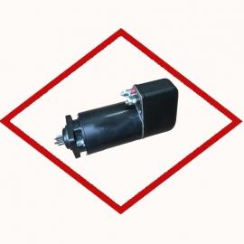 Starter motor ONE916, MWM12153843 for TBG 616 V16 TCG 2016 V16