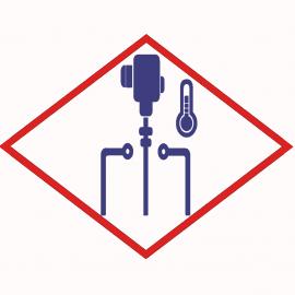 Термопара альтернативная MWM 12322279 для TCG 2016