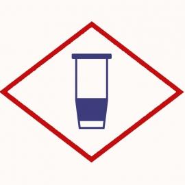 Cylinder liner Kolbenschmidt, MAN 51012010467
