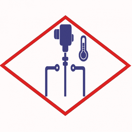Temperature transmitter 51274200008 original for various MAN engines