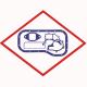 Gasket 51019030247 original for MAN E2842 — E2848.
