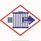 Air filter 81083040055 alternative for MAN E2842 - E2848 - E2876