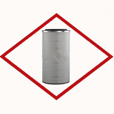 Фильтр воздушный ONE1223 - MWM 12189925 альтернативный для MWM TCG 2016 V8 V12, V12C + TCG2020 V12 MTU3042