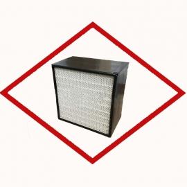 Air filter MWM 12409797 original for TCG 2020 V16K, TCG2020 V20