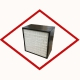 Фильтр воздушный MWM 12409797