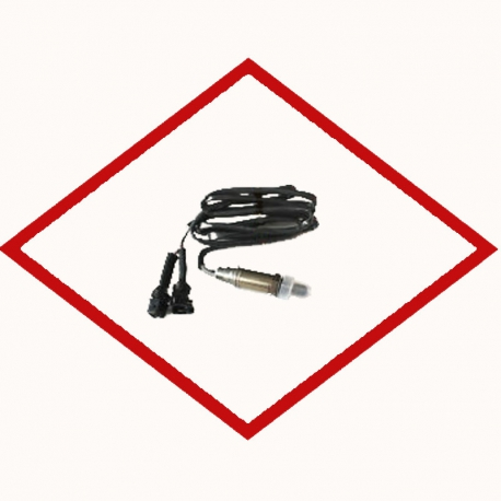 Pressure pick-up 81274210109 original 0-5 Bar, for various MAN engines