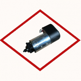 Starter motor MWM 12153843 for TBG 616 V16 TCG 2016 V16