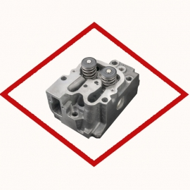 Cylinder head 51031006543 original for various MAN engines