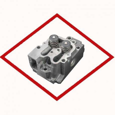 ГБЦ 5103100654 для двигателей  MAN.