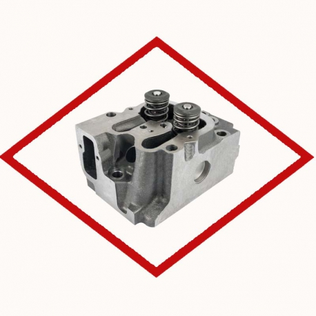 Cylinder head 51031006543 original for various MAN engines