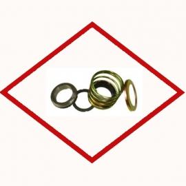 Engine oil seal Doosan 65.01510- 0141 for engines