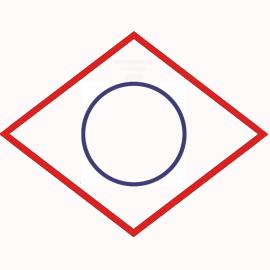 HP FP sealing ring Doosan 51.96501-0322