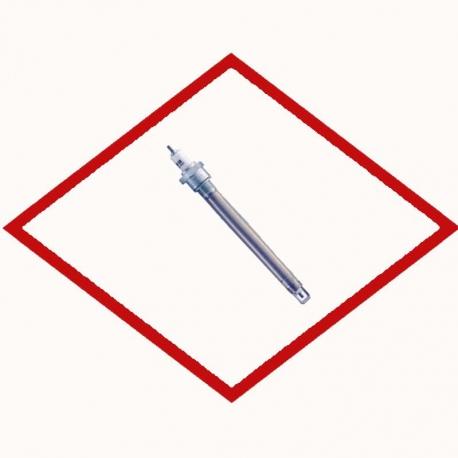 Свеча зажигания BERU ZK 18-12-750 RA1 M18x1,5x12 с защитной трубкой