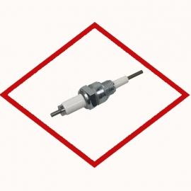 Свеча розжига BERU ZE 14-12-35 A1 M14x1,25x12 одноэлектродная