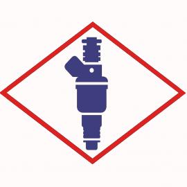 Injection nozzle 6-holes MAN 51101020235