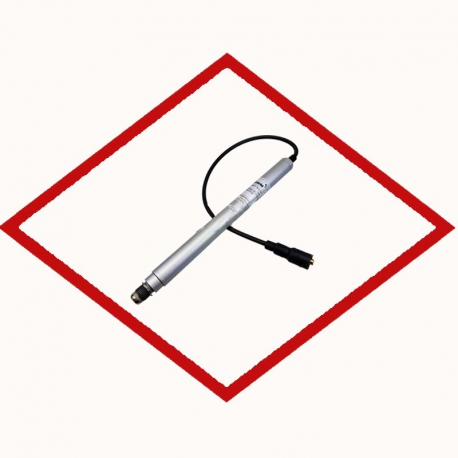 Prechamber spark plug 12453315