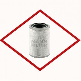 Jenbacher 431447, фильтр вентиляции картера MANN LC 15 001 x