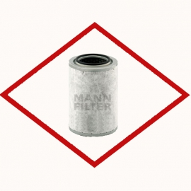 Jenbacher 431447 filter cartridge MANN LC 15 001x