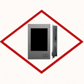 Display Altronic CPU 95C 791902-2 for  Bergen BV engines
