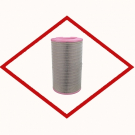 Air filter MANN C 30 1500 for Scania DC12-DC14-DC16, Schnell 1-025-159