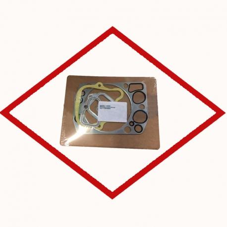 Комплект прокладок ГБЦ 51009006639 для  двигателей  MAN.