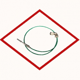 Thermocouple 12323810 original for MWM TCG 2020,TBG 616, TBG 620, TCG 2016