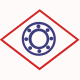 Вкладыши коренные MWM 12452207  для TCG 2020, TCD 2020 V12