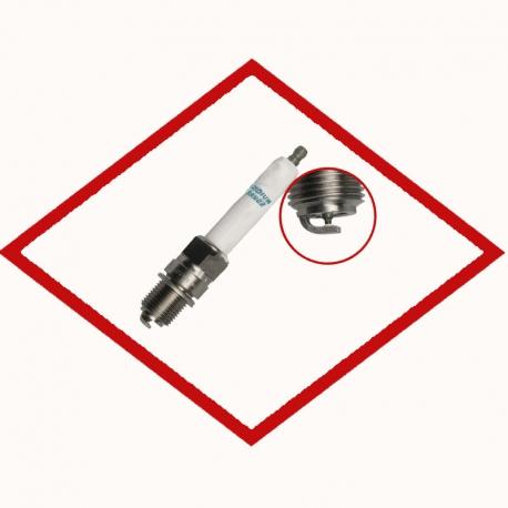 Spark plug Bosch 7303 — MR3BPP33 M18x1,5 SW 22,2 mm Platinium/Iridium-Platinum