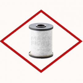 Oil filter cartridge MANN LC 10 002/1 x