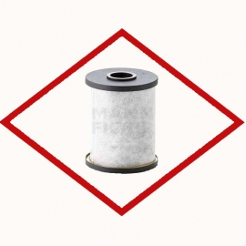 Oil filter cartridge Jenbacher 235027 original for Jenbacher 320