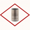 Воздушный фильтр MANN C 31 1226