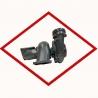 Turbocharger Garrett 65.09100-7206 TV51