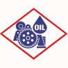 Oil pump MWM 12452790l for TBG 620 V16, TCG 2020 V16, V20