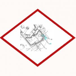 Прокладочная плита Caterpillar 2603904