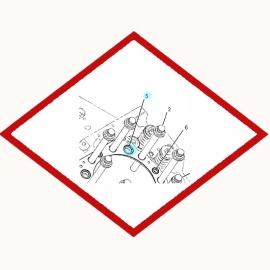 Уплотнение 4200653 OEM для Caterpillar