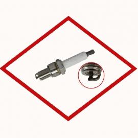 Spark plug Federal Federal Mogul/BERU 14GZ-LL-2 - FN85WWCC