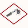 Spark plug Federal Federal Mogul/BERU FB95WPV