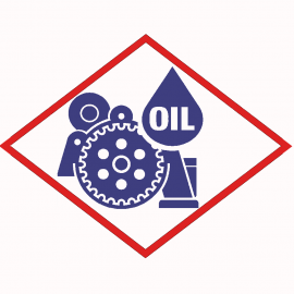 Lubricating oil system